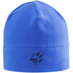 Jack Wolfskin Real Stuff Headwear Children blue